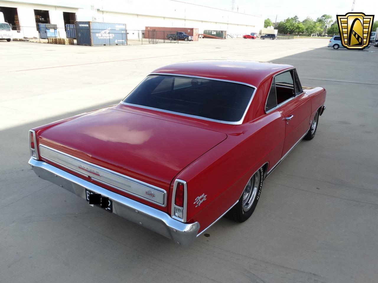 Large Picture of Classic 1966 Chevrolet Nova - $50,000.00 - KEGQ