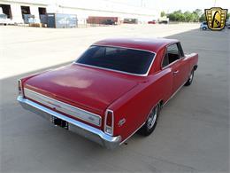 Picture of 1966 Chevrolet Nova located in Houston Texas - KEGQ