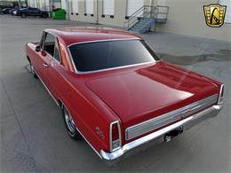 Picture of Classic 1966 Nova - $50,000.00 Offered by Gateway Classic Cars - Houston - KEGQ