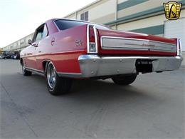 Picture of Classic 1966 Nova located in Texas - $50,000.00 Offered by Gateway Classic Cars - Houston - KEGQ
