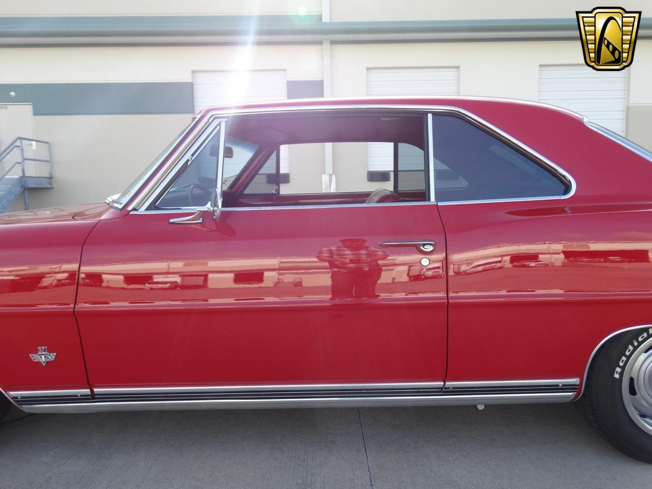Large Picture of '66 Chevrolet Nova located in Houston Texas - $50,000.00 - KEGQ