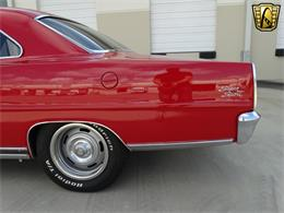 Picture of Classic '66 Chevrolet Nova Offered by Gateway Classic Cars - Houston - KEGQ