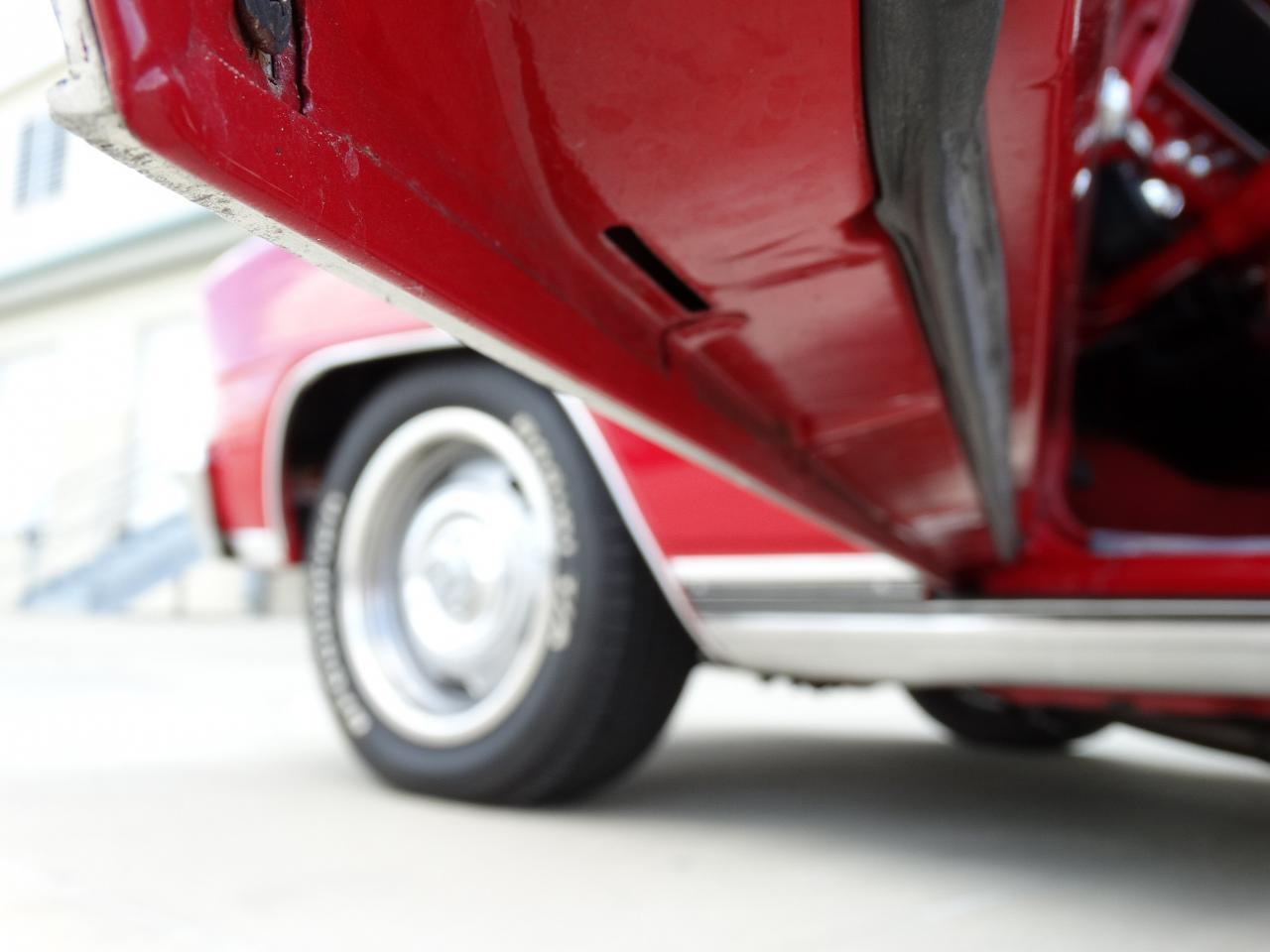 Large Picture of Classic '66 Nova located in Houston Texas - KEGQ
