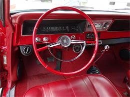 Picture of Classic 1966 Nova located in Houston Texas - KEGQ