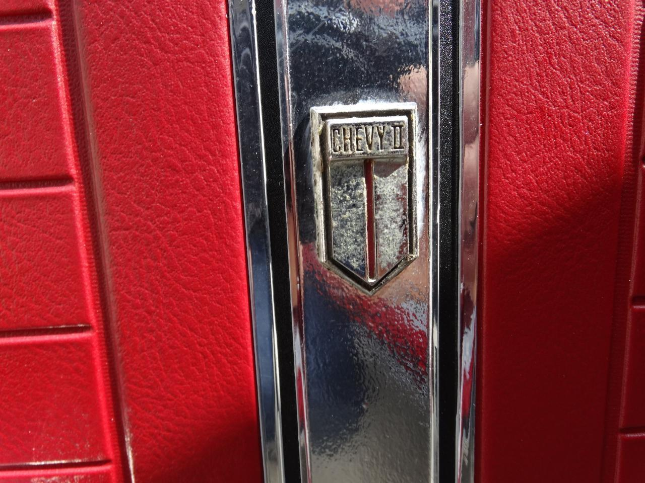 Large Picture of 1966 Nova - $50,000.00 Offered by Gateway Classic Cars - Houston - KEGQ