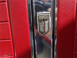Picture of Classic '66 Chevrolet Nova located in Houston Texas - $50,000.00 Offered by Gateway Classic Cars - Houston - KEGQ