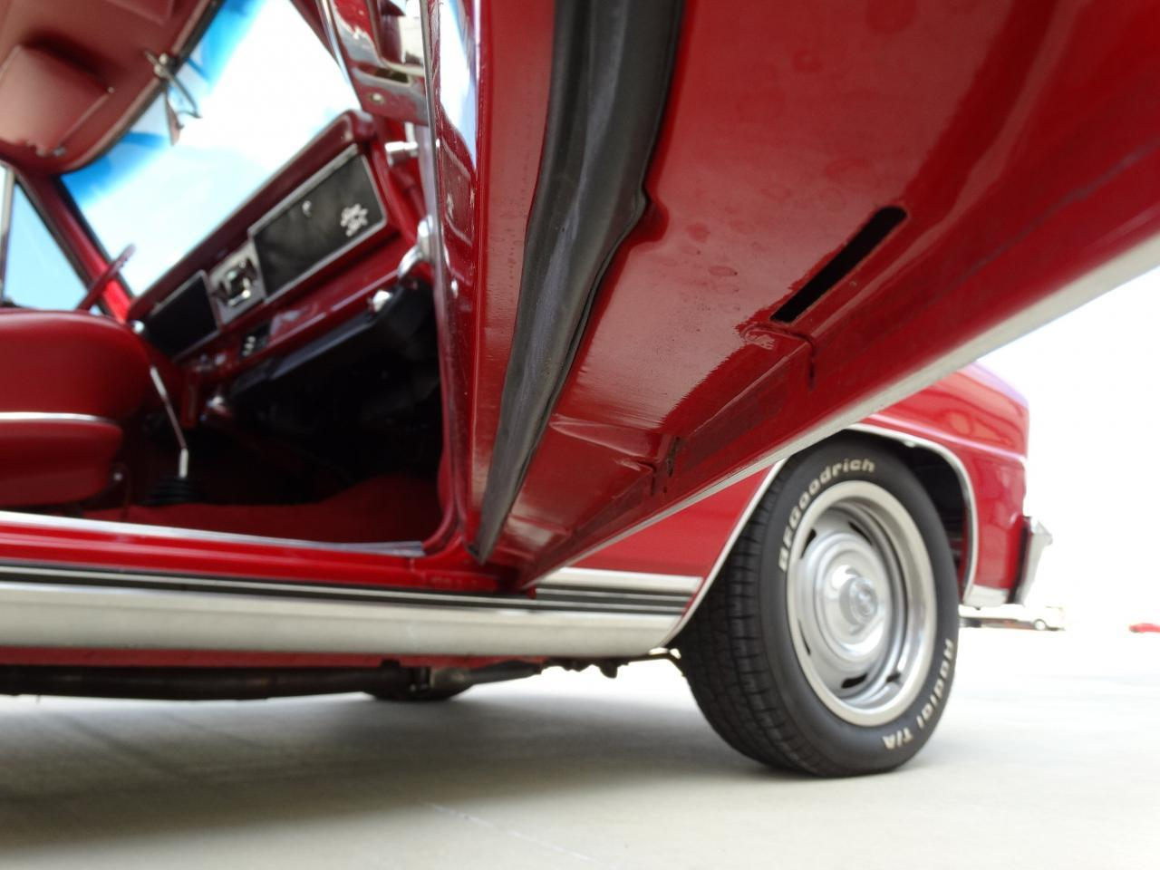 Large Picture of '66 Chevrolet Nova - $50,000.00 Offered by Gateway Classic Cars - Houston - KEGQ