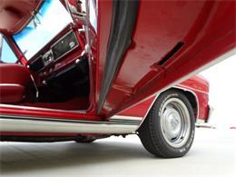 Picture of Classic 1966 Chevrolet Nova located in Houston Texas - KEGQ