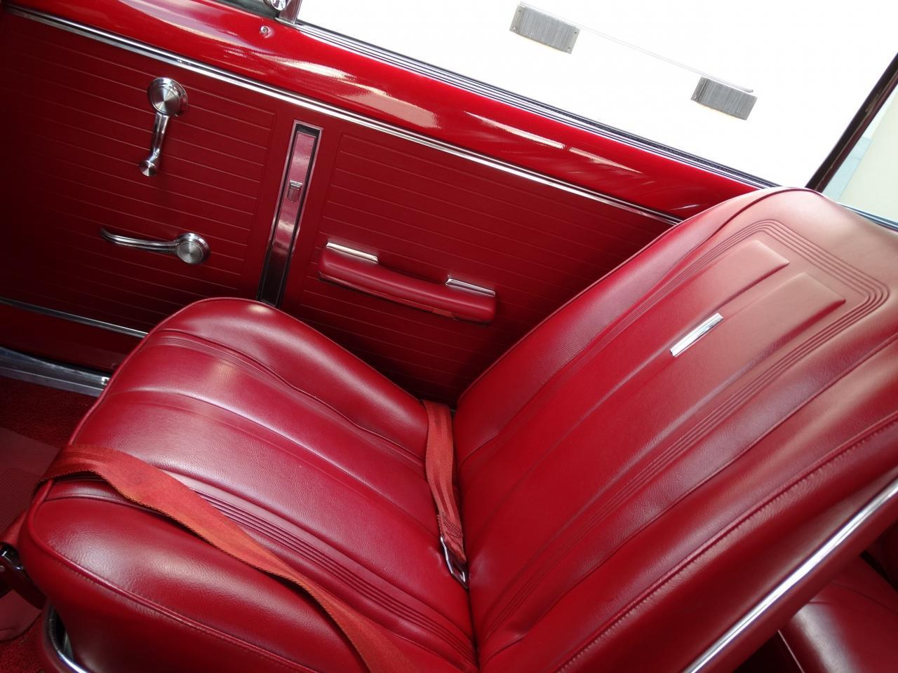 Large Picture of '66 Chevrolet Nova - $50,000.00 - KEGQ