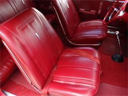 Picture of Classic 1966 Chevrolet Nova located in Houston Texas - $50,000.00 Offered by Gateway Classic Cars - Houston - KEGQ