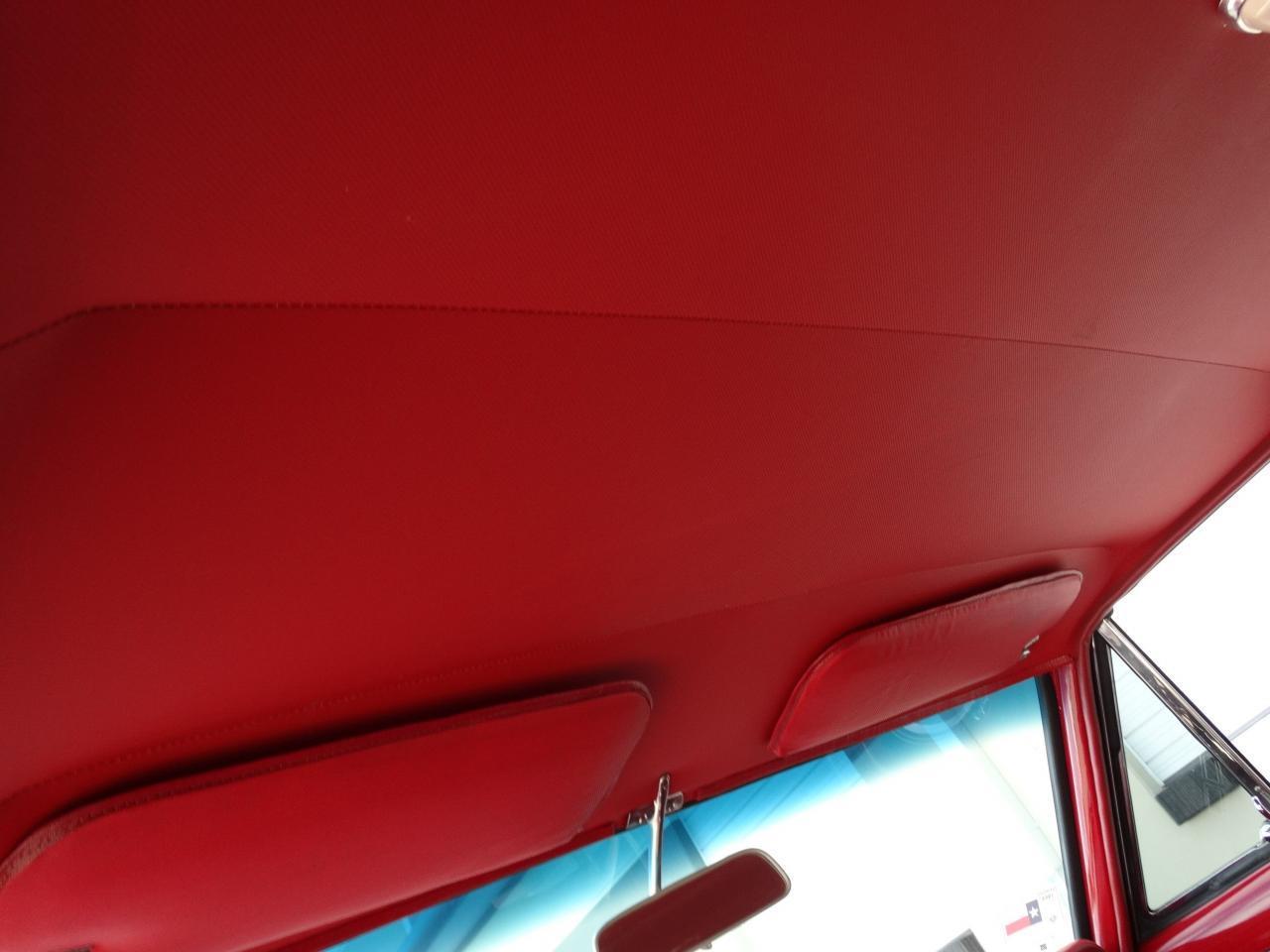 Large Picture of Classic '66 Chevrolet Nova - KEGQ