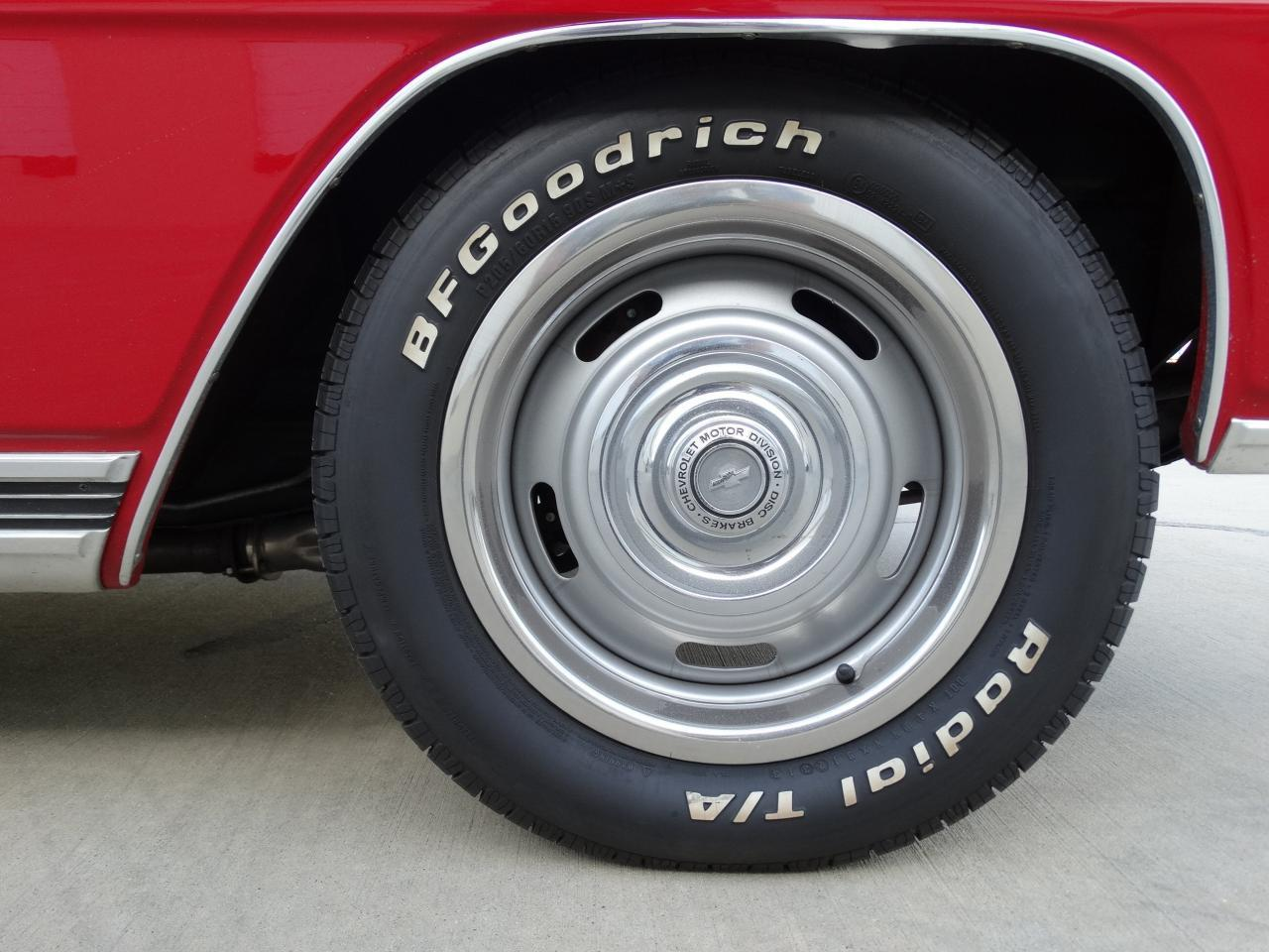 Large Picture of 1966 Nova located in Houston Texas Offered by Gateway Classic Cars - Houston - KEGQ