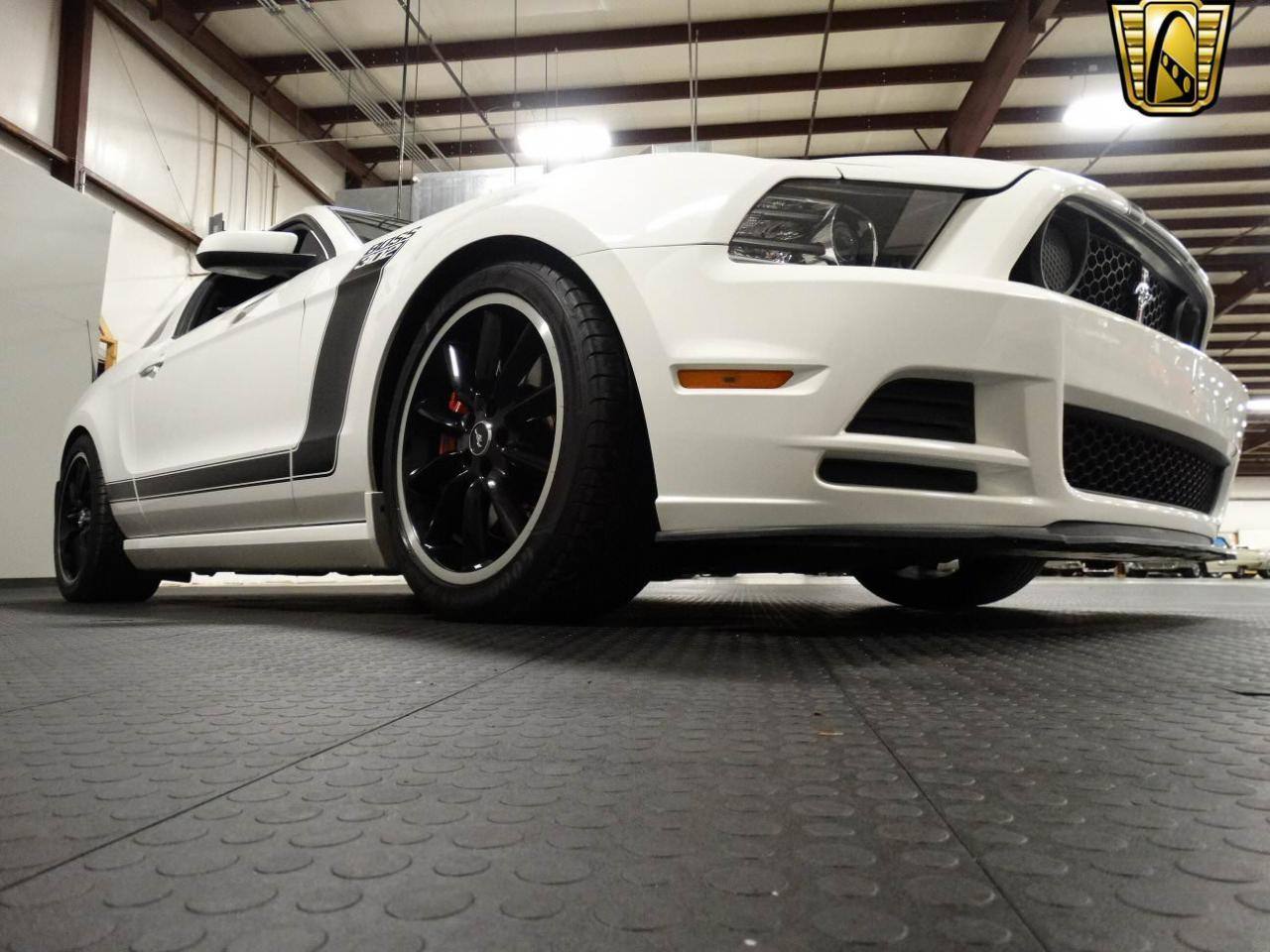 Large Picture of '13 Mustang - KEHA