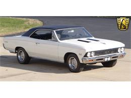 Picture of Classic 1966 Chevelle Offered by Gateway Classic Cars - Indianapolis - KEHO