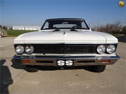 Picture of 1966 Chevelle located in Indianapolis Indiana - $28,595.00 Offered by Gateway Classic Cars - Indianapolis - KEHO