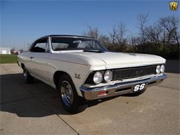 Picture of '66 Chevelle located in Indiana Offered by Gateway Classic Cars - Indianapolis - KEHO