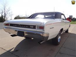 Picture of 1966 Chevelle - $28,595.00 - KEHO