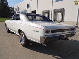 Picture of Classic '66 Chevrolet Chevelle located in Indiana Offered by Gateway Classic Cars - Indianapolis - KEHO