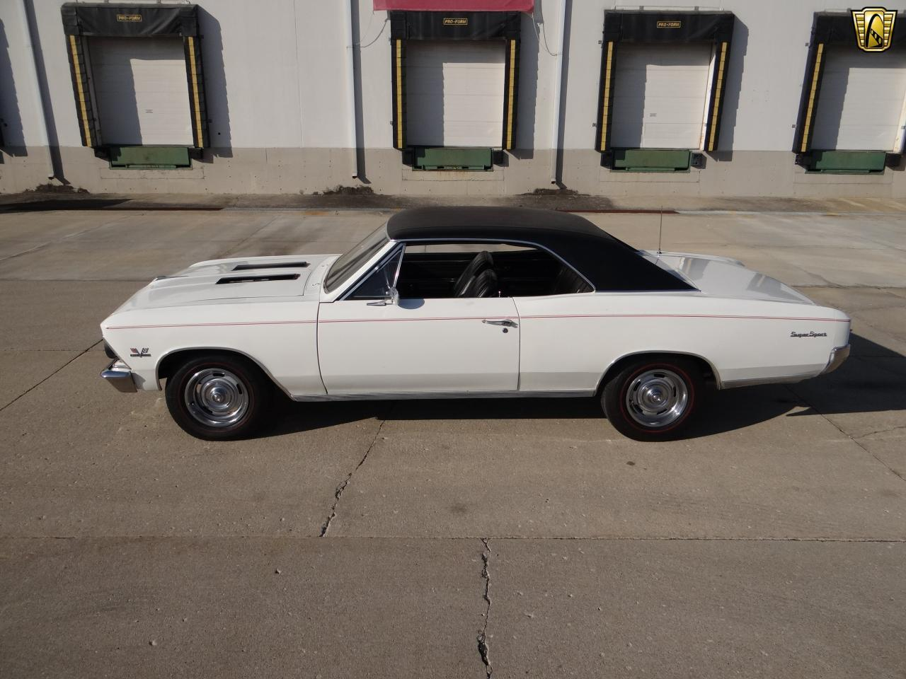 Large Picture of '66 Chevrolet Chevelle - $28,595.00 - KEHO
