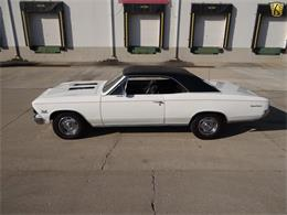 Picture of '66 Chevrolet Chevelle located in Indiana - $28,595.00 - KEHO