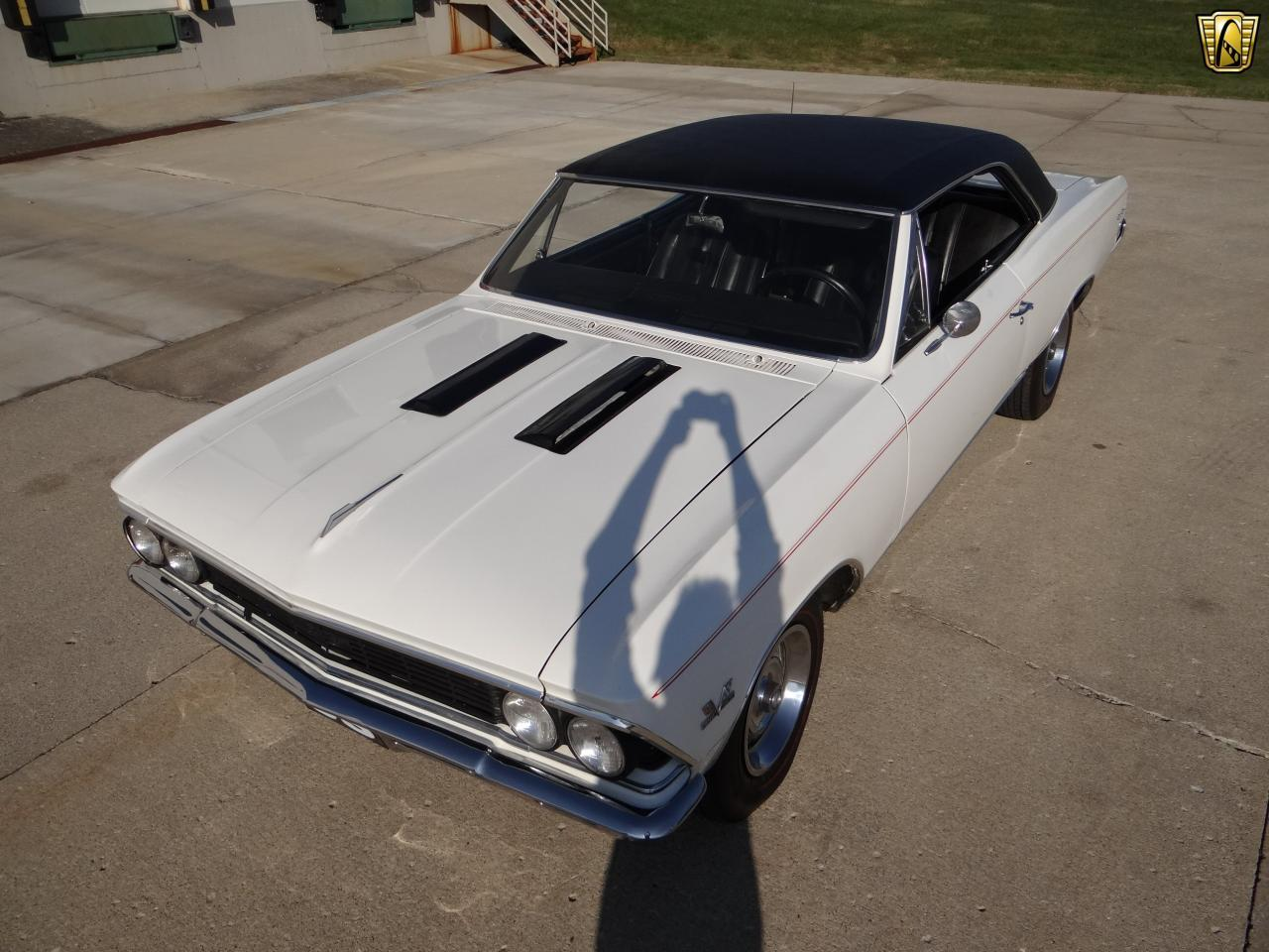 Large Picture of 1966 Chevrolet Chevelle - KEHO