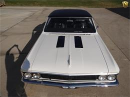 Picture of Classic '66 Chevelle Offered by Gateway Classic Cars - Indianapolis - KEHO