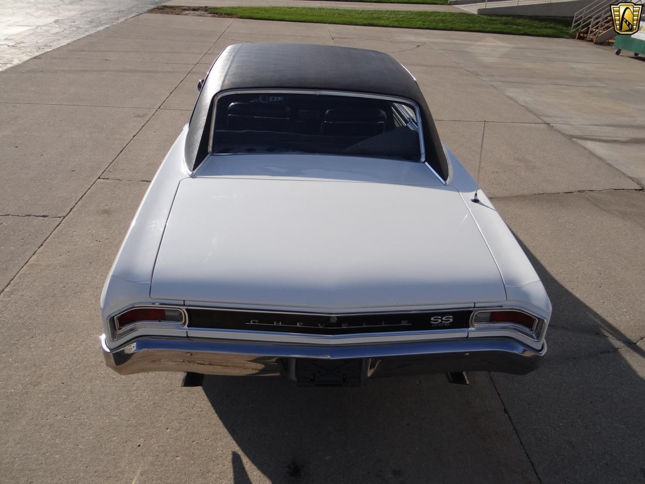 Large Picture of Classic 1966 Chevelle Offered by Gateway Classic Cars - Indianapolis - KEHO