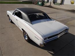 Picture of Classic 1966 Chevelle - KEHO