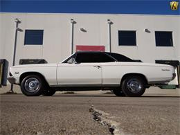 Picture of Classic 1966 Chevelle located in Indianapolis Indiana - $28,595.00 - KEHO