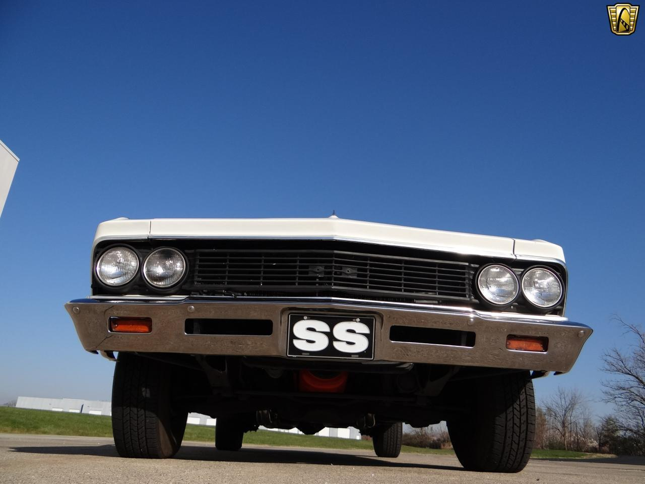 Large Picture of Classic '66 Chevelle - KEHO