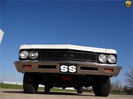Picture of '66 Chevrolet Chevelle - $28,595.00 - KEHO