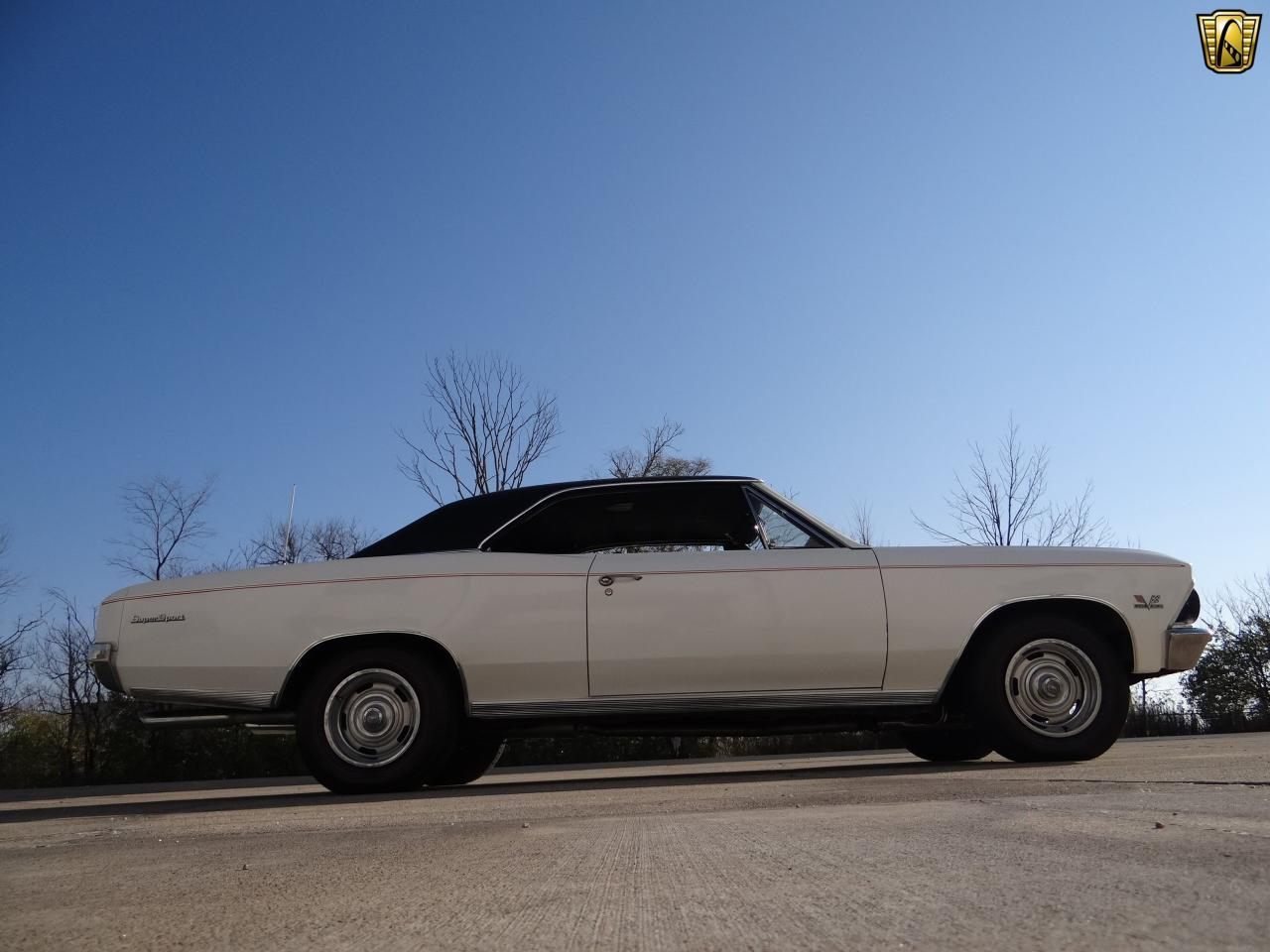 Large Picture of '66 Chevelle - $28,595.00 - KEHO