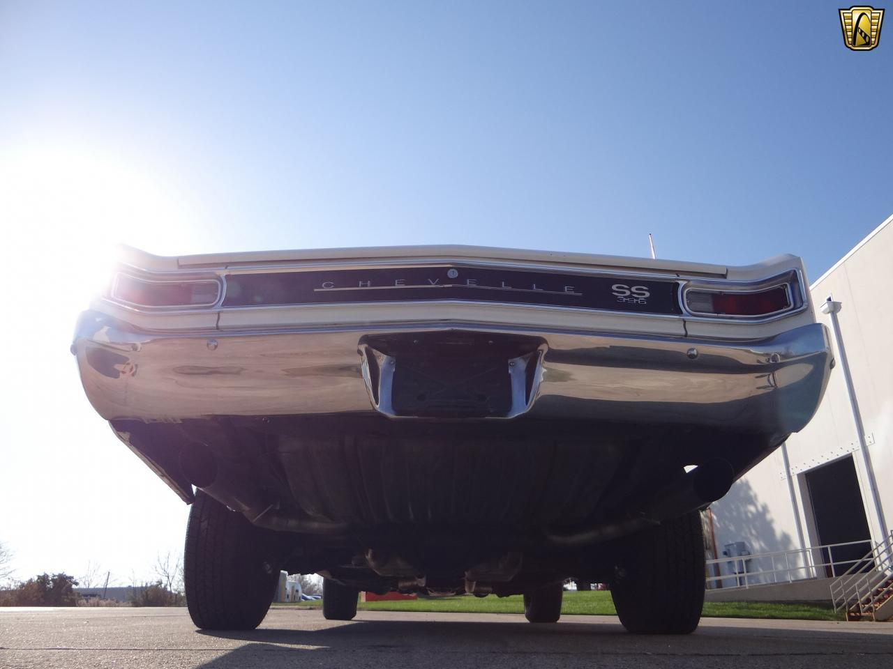 Large Picture of 1966 Chevrolet Chevelle - $28,595.00 Offered by Gateway Classic Cars - Indianapolis - KEHO