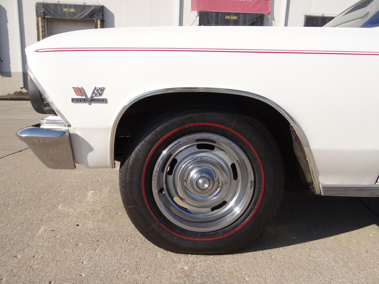 Large Picture of Classic '66 Chevelle - $28,595.00 Offered by Gateway Classic Cars - Indianapolis - KEHO