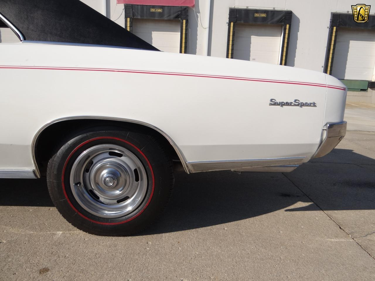 Large Picture of Classic 1966 Chevrolet Chevelle - $28,595.00 - KEHO