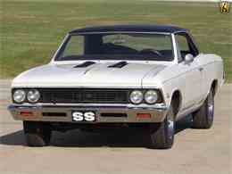 Picture of '66 Chevelle - KEHO