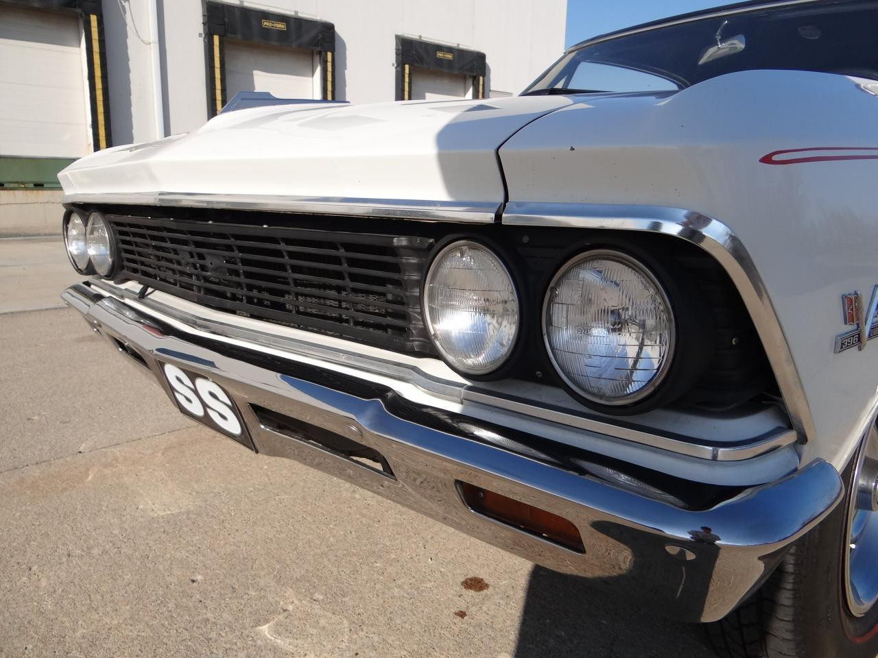 Large Picture of Classic '66 Chevrolet Chevelle - $28,595.00 - KEHO
