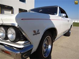 Picture of Classic 1966 Chevrolet Chevelle Offered by Gateway Classic Cars - Indianapolis - KEHO