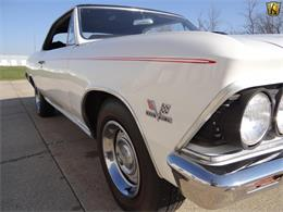 Picture of Classic '66 Chevelle located in Indianapolis Indiana - KEHO