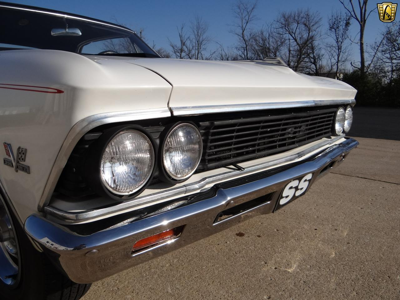 Large Picture of Classic '66 Chevelle located in Indiana - $28,595.00 Offered by Gateway Classic Cars - Indianapolis - KEHO