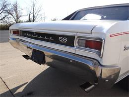 Picture of 1966 Chevrolet Chevelle located in Indianapolis Indiana - $28,595.00 - KEHO