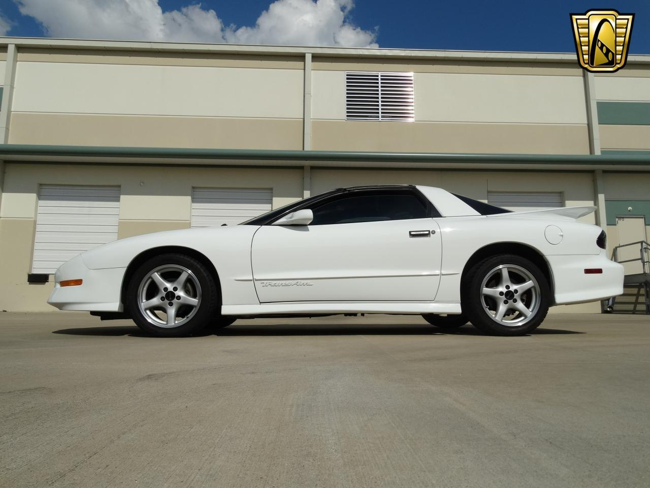 Large Picture of 1996 Pontiac Firebird Trans Am - $16,995.00 Offered by Gateway Classic Cars - Houston - KEI4