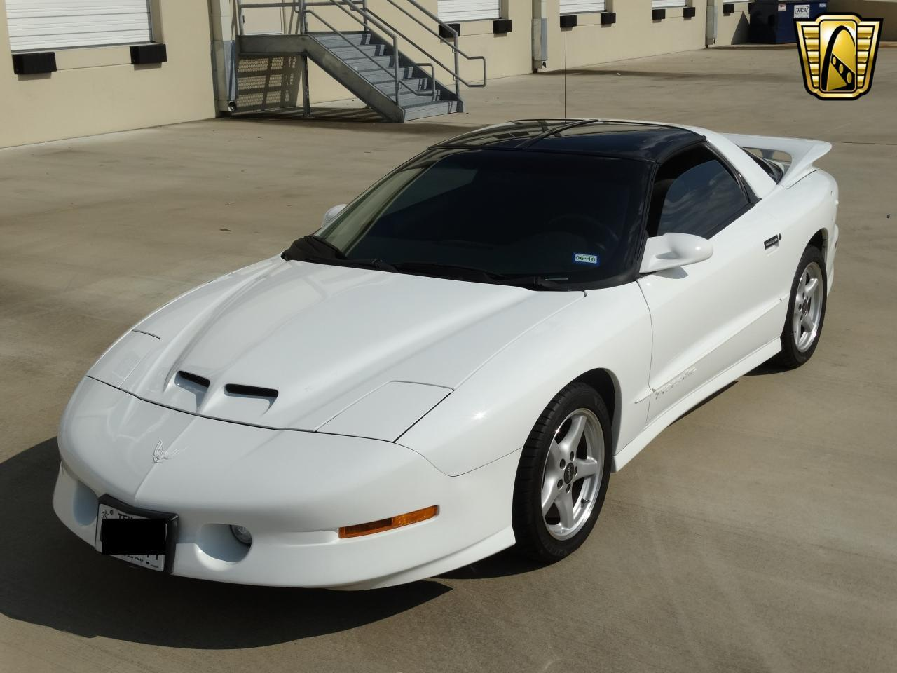 Large Picture of '96 Firebird Trans Am - $16,995.00 Offered by Gateway Classic Cars - Houston - KEI4
