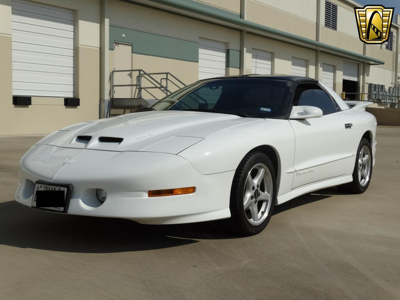 Large Picture of 1996 Firebird Trans Am located in Houston Texas Offered by Gateway Classic Cars - Houston - KEI4