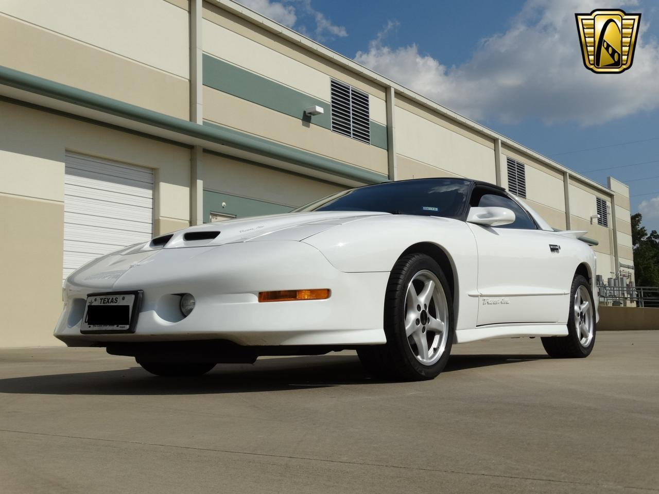 Large Picture of 1996 Pontiac Firebird Trans Am - KEI4