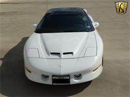 Picture of '96 Firebird Trans Am Offered by Gateway Classic Cars - Houston - KEI4