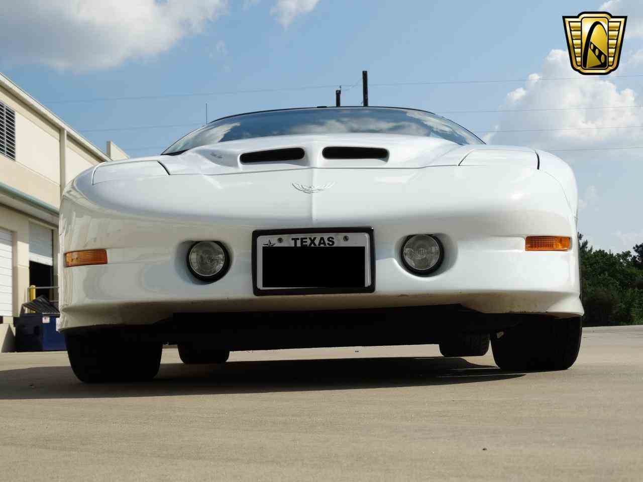 Large Picture of '96 Firebird Trans Am - KEI4