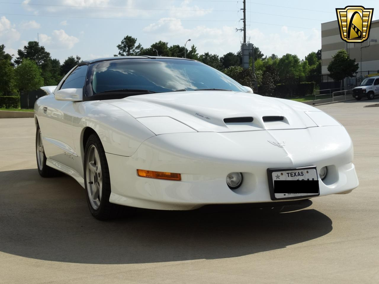 Large Picture of '96 Pontiac Firebird Trans Am - $16,995.00 - KEI4