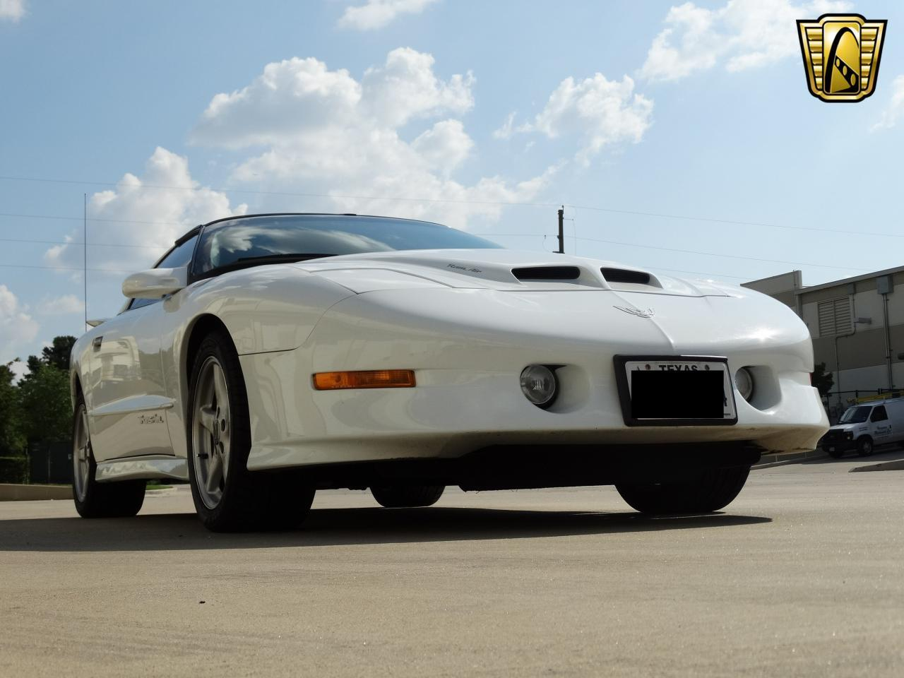 Large Picture of 1996 Pontiac Firebird Trans Am - $16,995.00 - KEI4