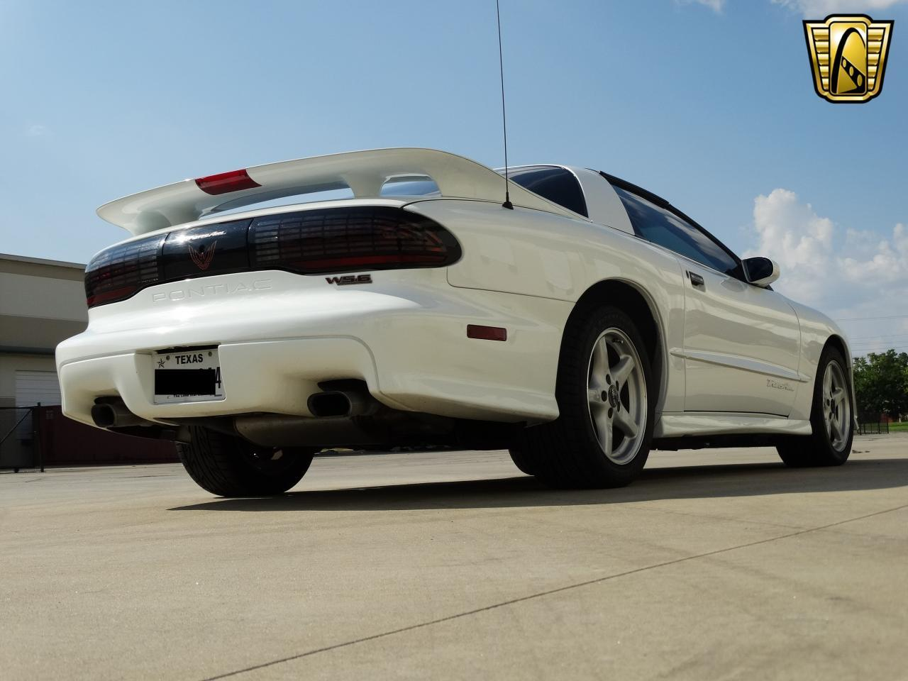 Large Picture of 1996 Pontiac Firebird Trans Am located in Texas - $16,995.00 - KEI4
